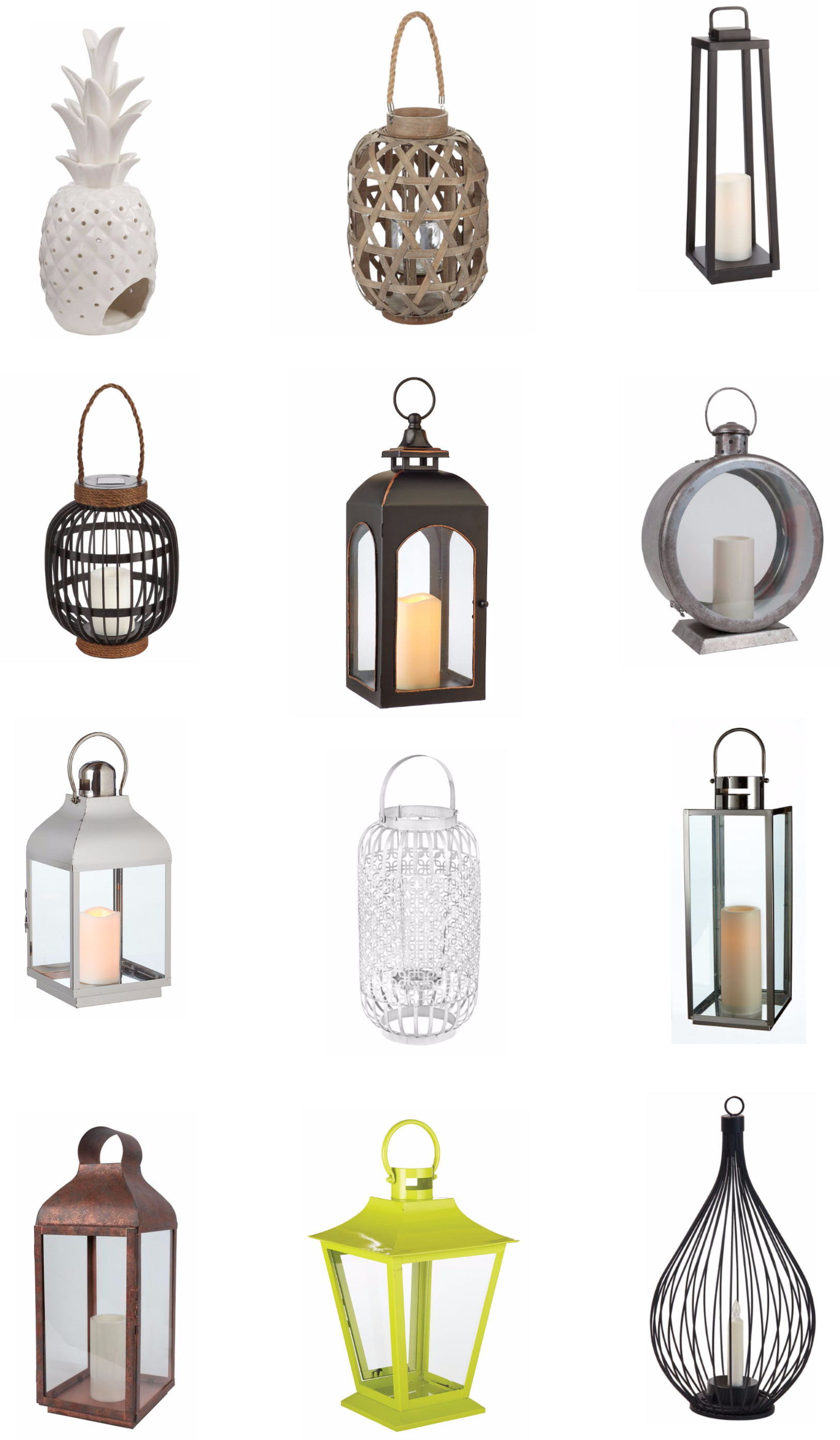 ... Was Singing His Iconic Song. So While Kim Goes And Mixes Up Some More  Lemonade, Take A Look At These Pretty Lanterns To Light Up Your Patio This  Summer.